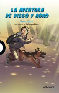 Portada La aventura de Diego y Roko