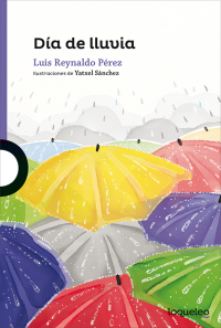 Portada Día de lluvia