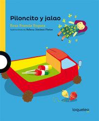 Portada Piloncito y jalao
