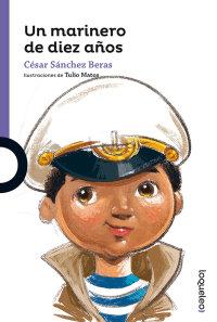 Portada Un marinero de diez años