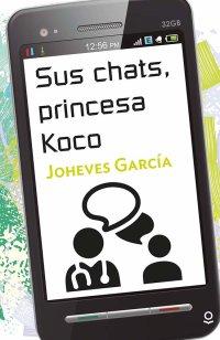 Portada Sus chats, princesa Koco