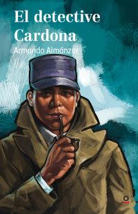 Portada El detective Cardona