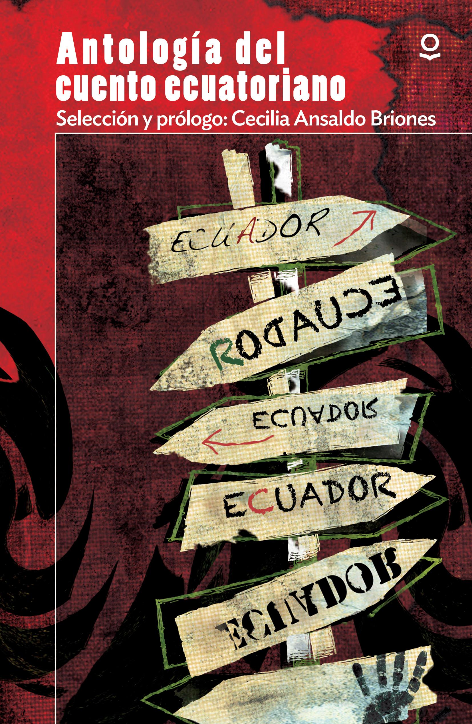 Antología del cuento ecuatoriano