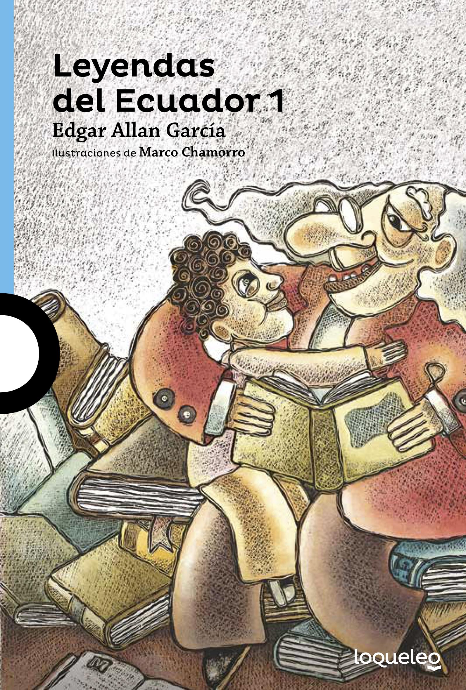 libro de leyendas para niños pdf