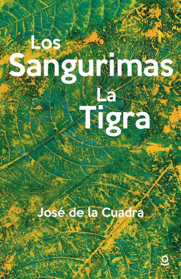 Portada Los Sangurimas / La Tigra