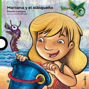 Portada Mariana y el albiqueño