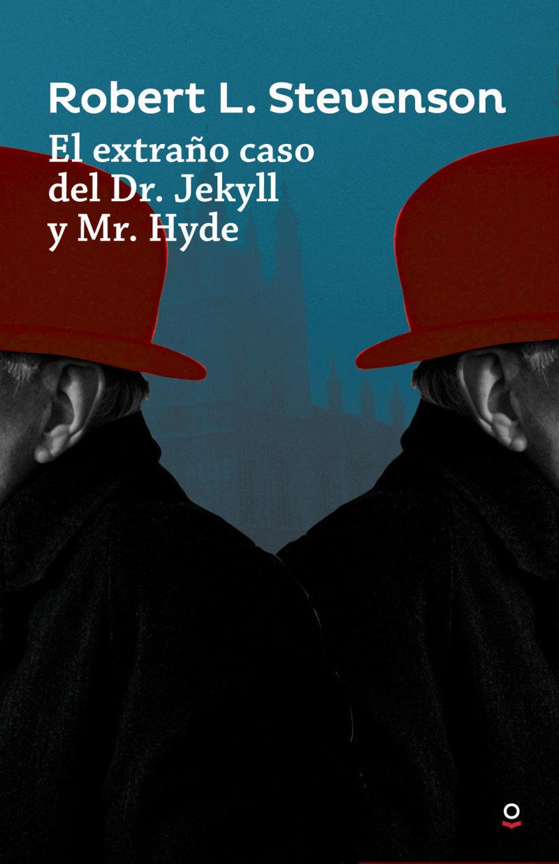 Resultado de imagen para dr jekyll y mr hyde portadas libro