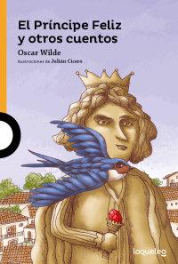 Portada El Príncipe Feliz y otros cuentos