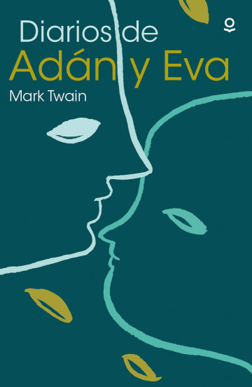 Portada Diarios de Adán y Eva