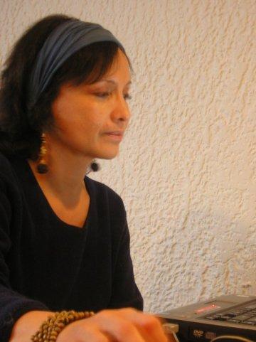 Foto de Ana Catalina Burbano