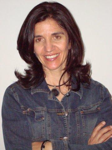Foto de Elsa María Crespo