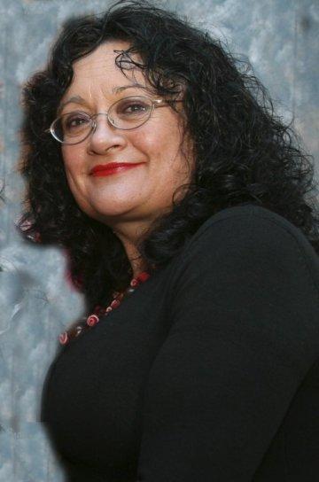 Foto de Leonor Bravo Velásquez