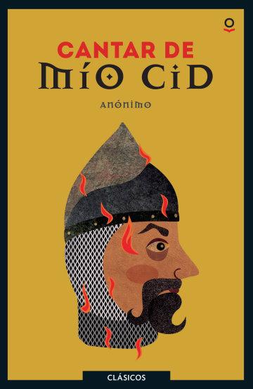 Portada Cantar del mio Cid
