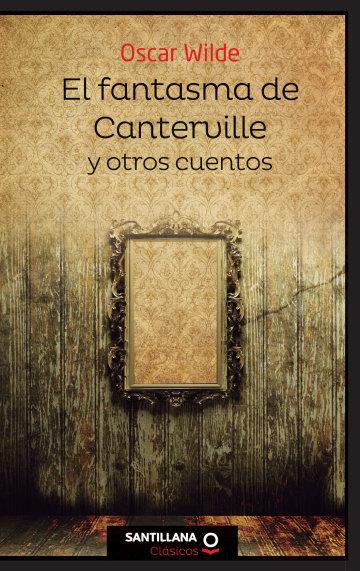 Portada El fantasma de Canterville y otros cuentos