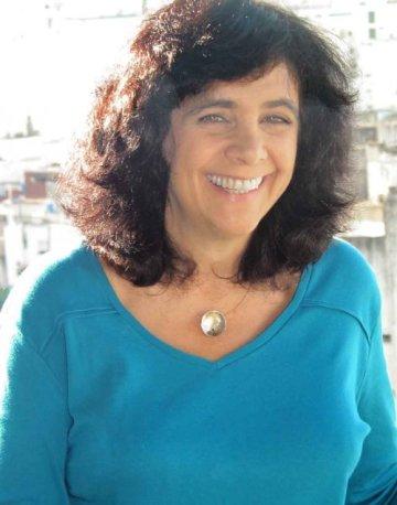 Foto de Ana María Shua