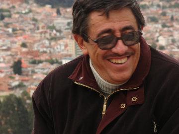 Foto de Jorge Dávila Vázquez