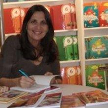 Foto de María Brandán Aráoz