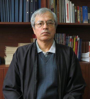 Foto de Oswaldo Encalada Vásquez