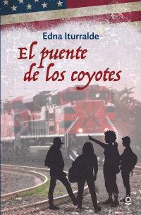 Portada El puente de los coyotes
