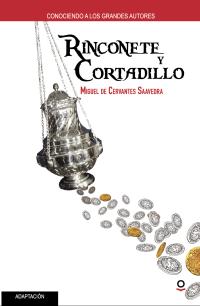 Portada Rinconete y Cortadillo (adaptación)