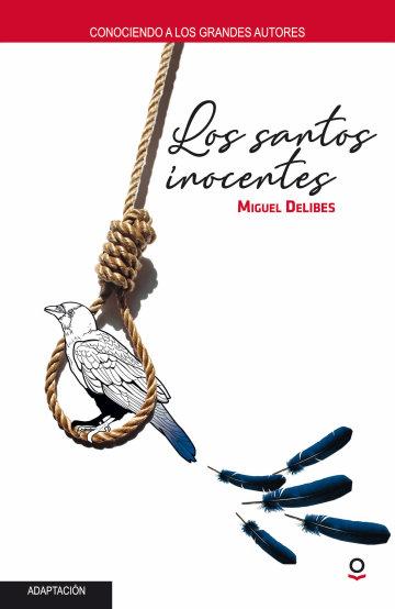 Portada Los santos inocentes (adaptación)