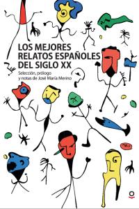 Portada Los mejores relatos españoles del siglo XX