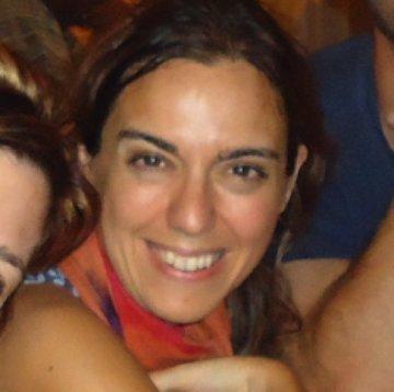 Foto de Ana Pérez Zaldívar