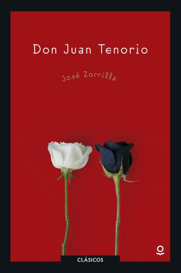 Portada Don Juan Tenorio