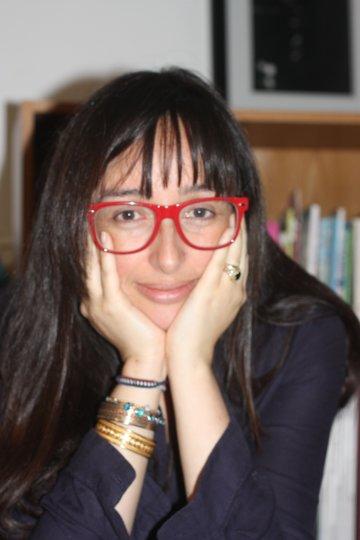 Foto de Lorena Flores Moscoso