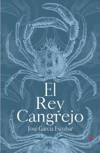 Portada El Rey Cangrejo
