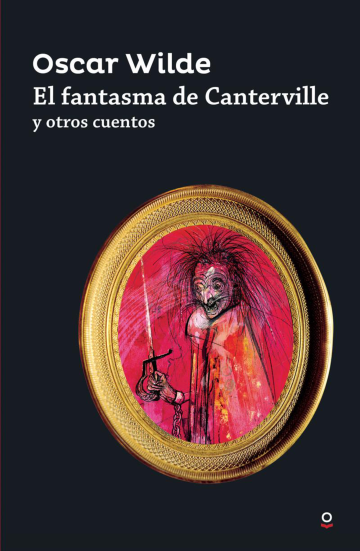 Portada El fantasma de Canterville