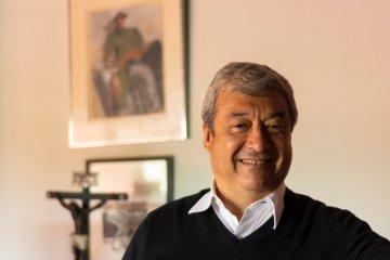 Foto de Adolfo Méndez Vides