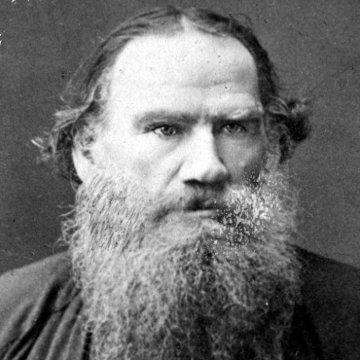 Foto de León Tolstoi