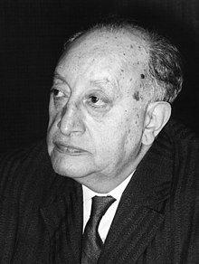 Foto de Miguel Ángel Asturias