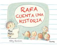 Portada Rafa cuenta una historia
