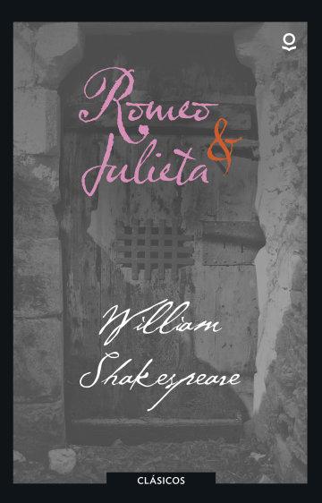 Portada Romeo y Julieta