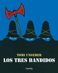 Portada Los tres bandidos