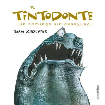 Portada El tintodonte
