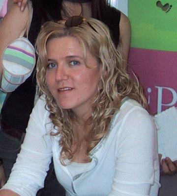 Foto de Mónica B. Brozon