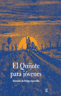 Portada El Quijote para jóvenes