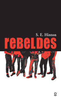 Portada Rebeldes