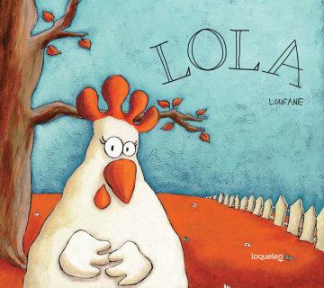 Portada Lola