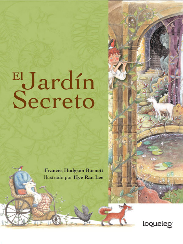 El jard n secreto for El jardin secreto torrent