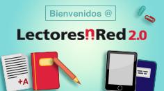 Lectores en RED