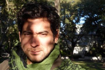 Foto de Sebastián Pedrozo