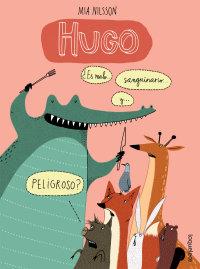 Portada Hugo