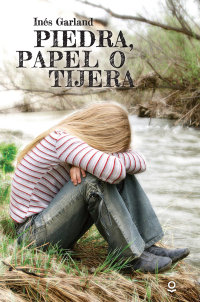 Portada Piedra, papel o tijera