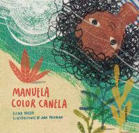 Portada Manuela color canela