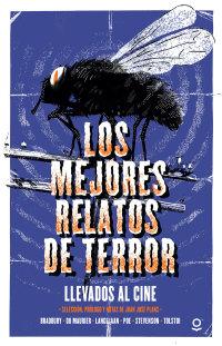 Portada Los mejores relatos de terror llevados al cine