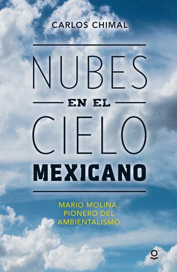 Portada Nubes en el cielo mexicano